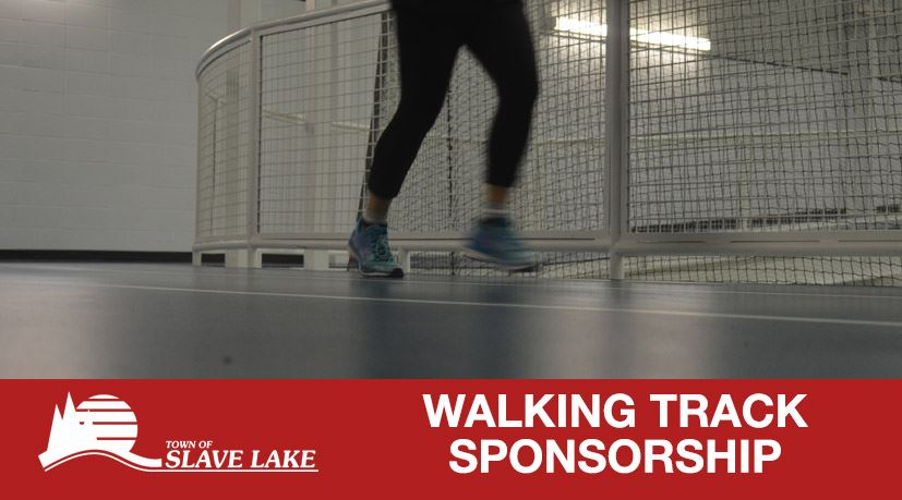 Walking Track Sponsorship