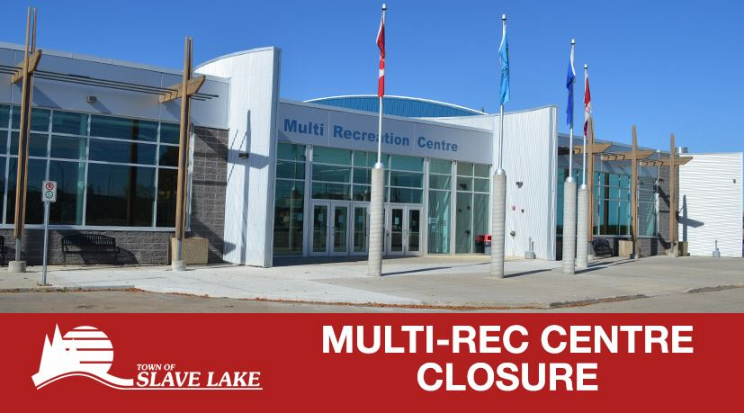 Multi Rec Centre Closure