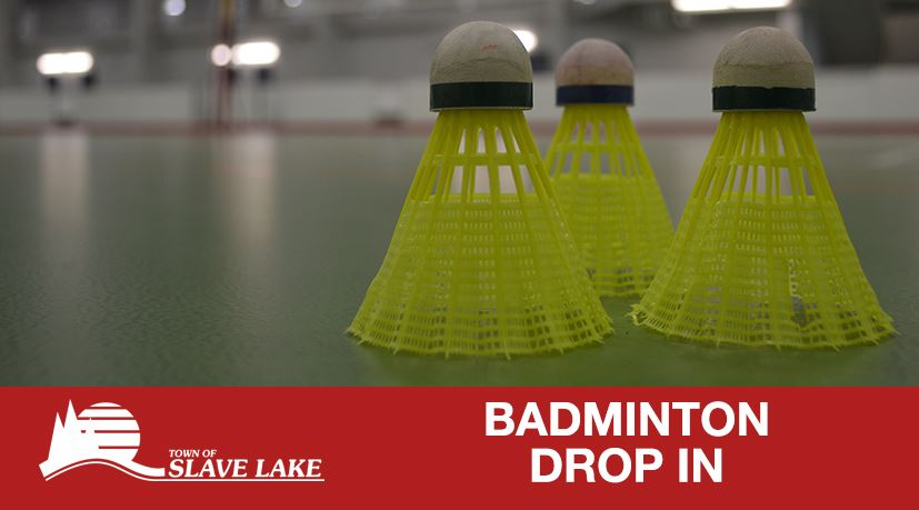 Badminton Drop In