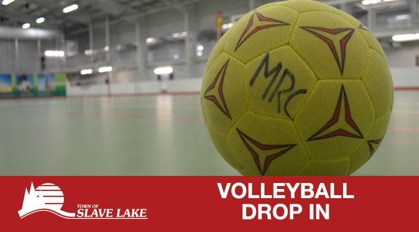 Volleyball Drop In