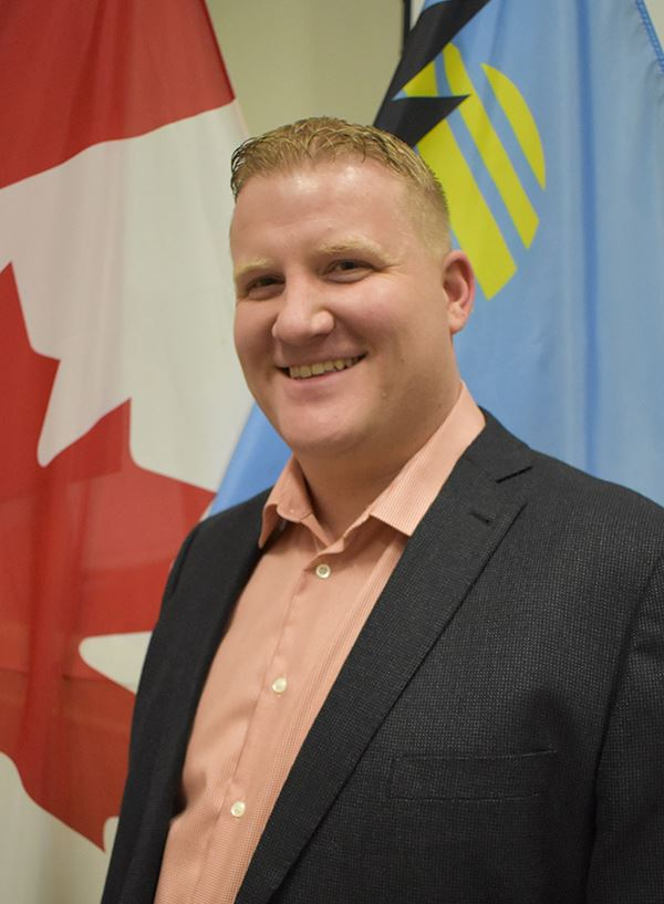 2019 Mayor Warman