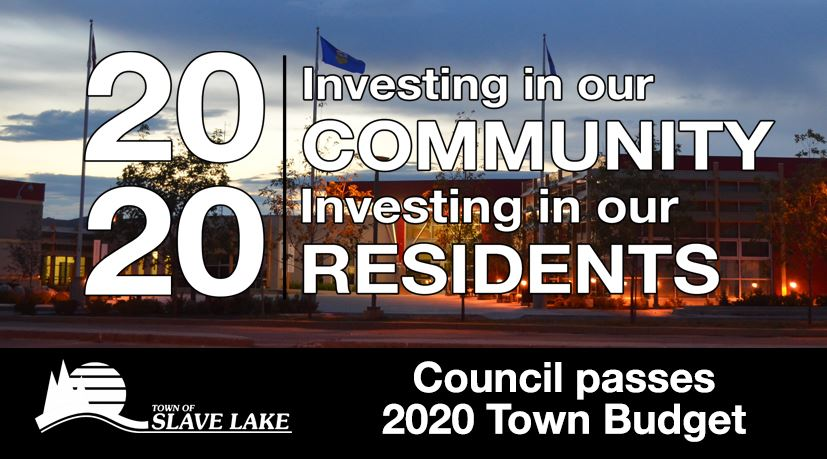 Town passes 2020 Town Budget
