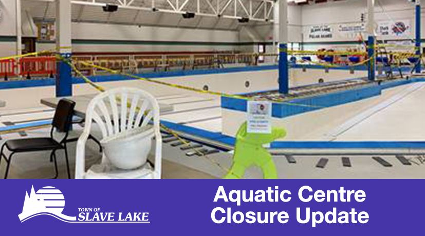 Aquatic Centre Closure Update