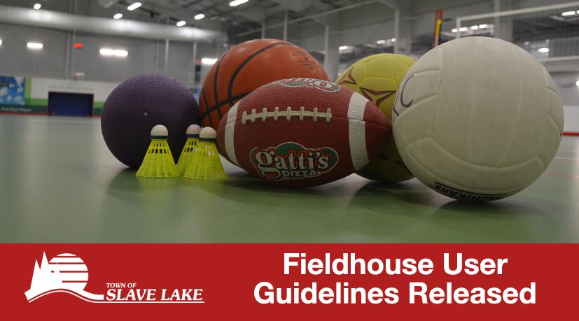 Fieldhouse User Guidelines