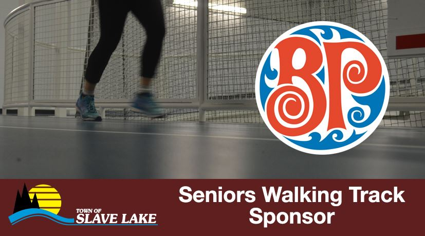 Seniors Walking Track - Boston Pizza