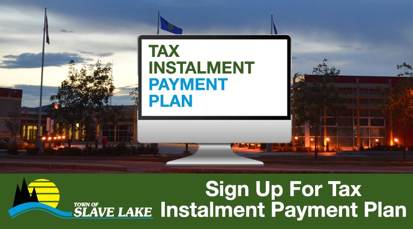 Pre Authorized Payment Tax Instalment Payment Plan copy