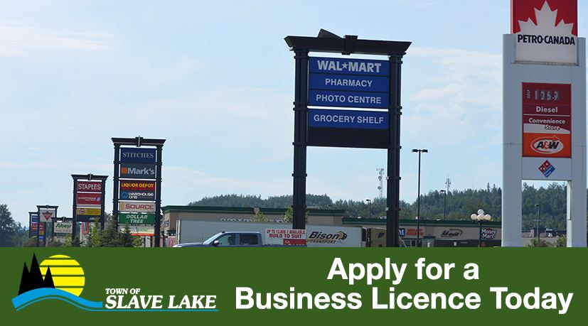 Apply For A Business Licence