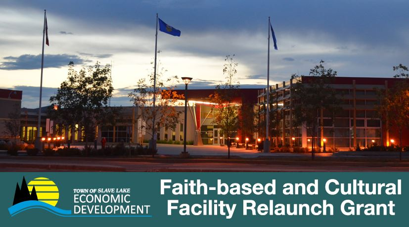 Faith-based and Cultural Facility Relaunch Grant