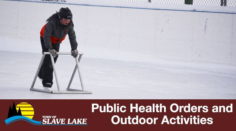 Public Health Orders and Outdoor Activities