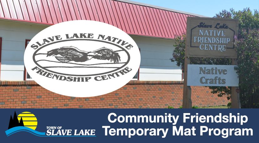 Community Friendship Temporary Mat Program
