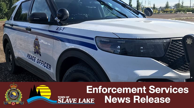 Enforcement Services News Release