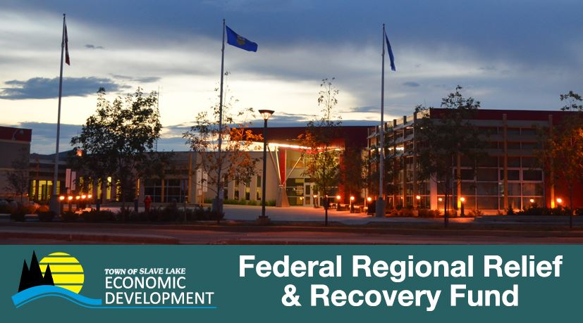 Federal Regional Relief and  Recovery Fund