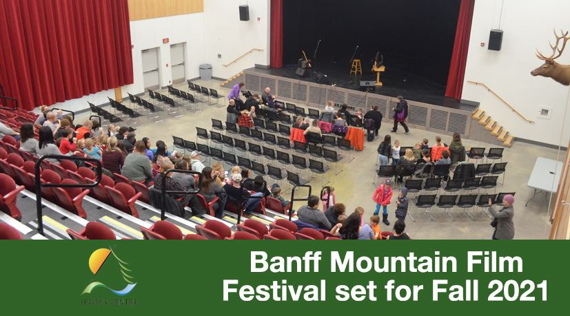 Banff Mountain Film Festival 2021