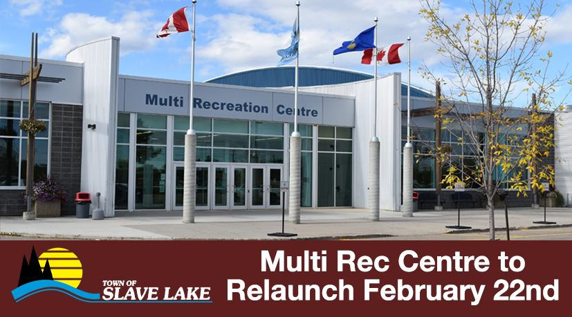 MRC to Relaunch February 22nd