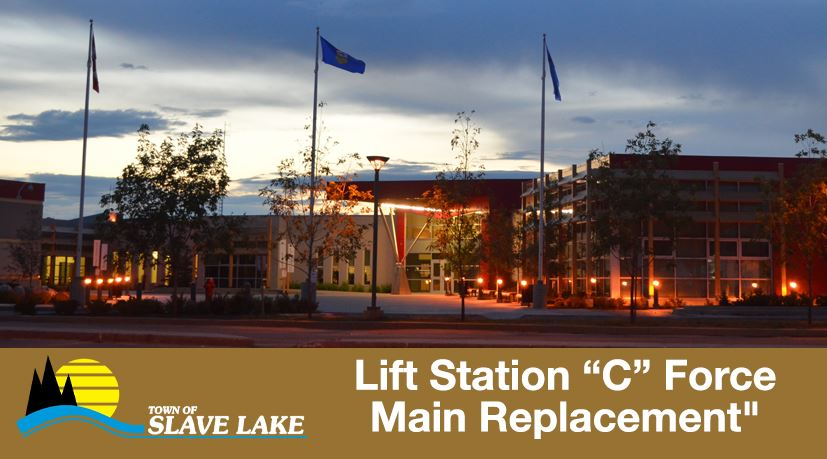 Lift Station C Force main Replacement