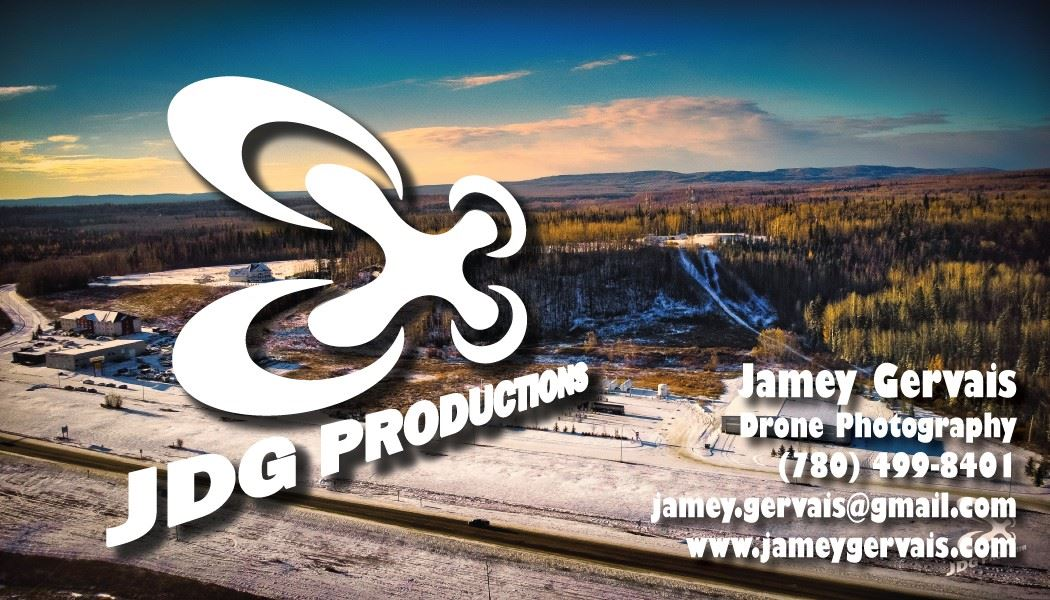 jdg productions contact info