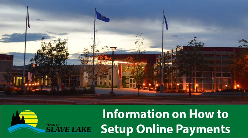 info on online payments