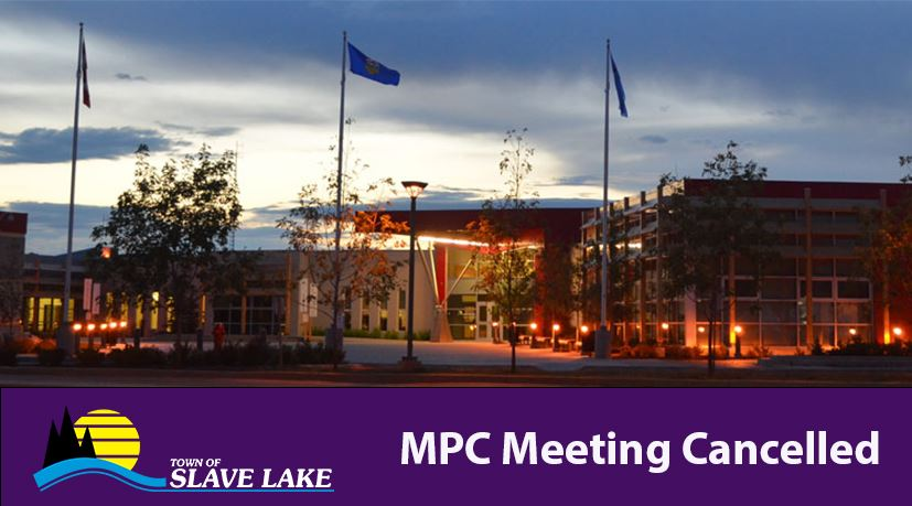 mpc meeting cancelled