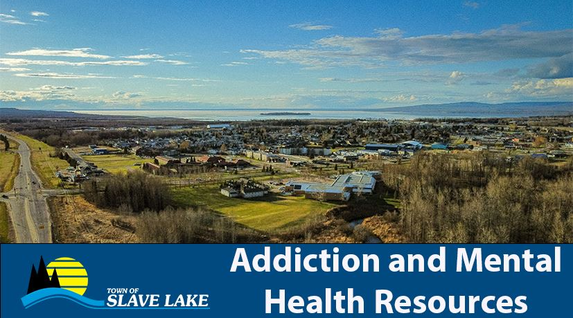 addiction and mental health resources