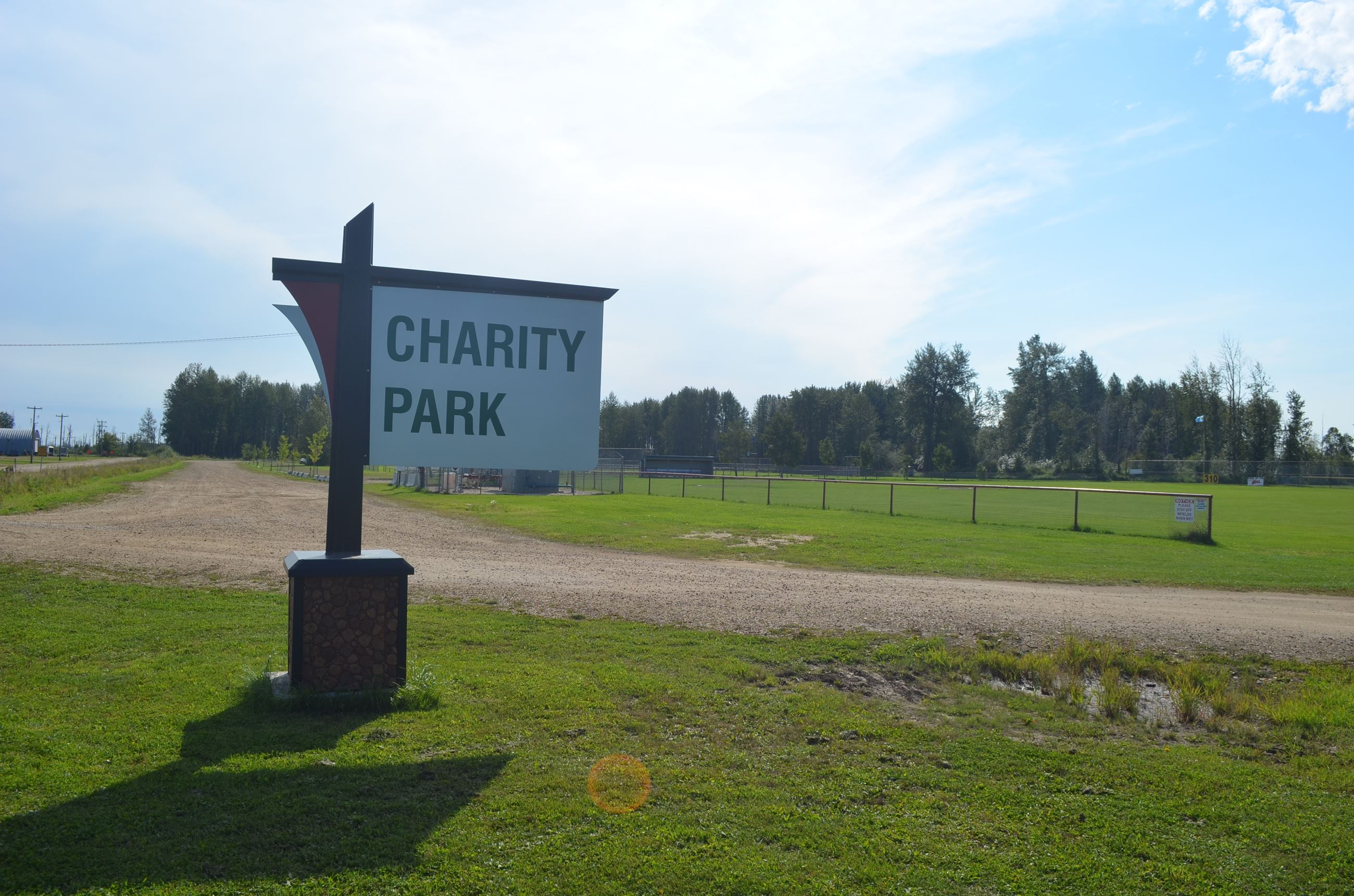 Charity Park 1