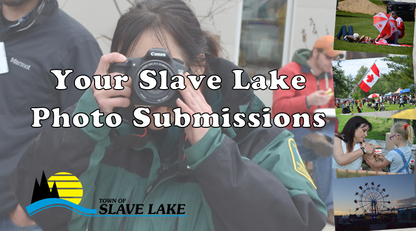 Your Slave Lake Photo Submission